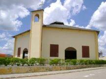 Paróquia Nossa Senhora da Saúde está com inscrições abertas para casamento comunitário em Belo Jardim