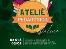Secretaria de educação de Belo Jardim convoca professores