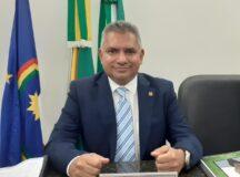 Prefeito nomeia líder e vice-líder do Governo na Câmara de Vereadores de Belo Jardim