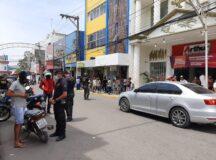 Operações do Detran em Belo Jardim foram solicitadas pelo MPPE