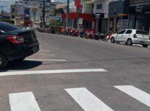 Prefeitura de Belo Jardim organiza trânsito da cidade