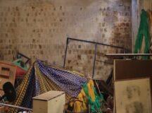 Prefeitura de Belo Jardim denuncia situação de galpão da Secretaria de Cultura