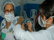 Belo Jardim recebe novas doses da CoronaVac