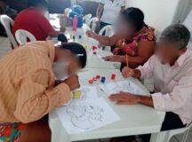 CAPS II volta, de forma gradativa, a ofertar atividades aos pacientes de saúde mental de Belo Jardim
