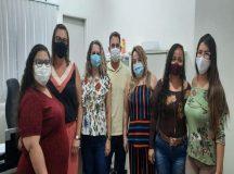 Secretaria Especial da Mulher firma parceria com a Delegacia de Belo Jardim
