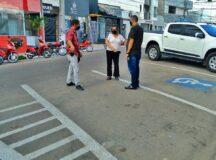 Municipalização do trânsito foi a pauta principal de reunião entre a Prefeitura de Belo Jardim e AMTT