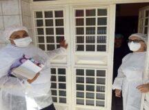 Secretaria de Saúde de Belo Jardim retoma visitas domiciliares