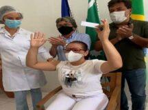 Belo Jardim completa um mês de vacinação contra a Covid-19 com mais de 1.500 doses aplicadas