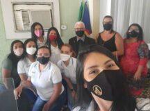 Prefeitura de Belo Jardim estreita laços com Defensoria Pública