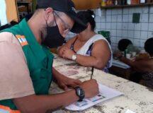 Prefeitura de Belo Jardim inicia cadastramento e regularização dos feirantes locais