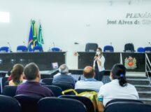 Secretaria de Saúde de Belo Jardim realiza audiência pública para prestação de contas