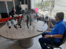 Bitury Debate: Gilvandro Estrela faz balanço de dois meses de gestão