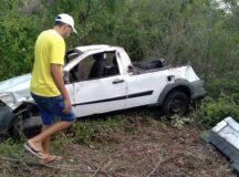 Três pessoas morrem e  quatro ficam feridas após acidente em Pesqueira