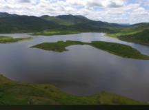 Chuvas melhoram nível da Barragem do Bitury em Belo Jardim