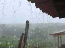Apac prevê chuvas abaixo da média até abril, em Pernambuco