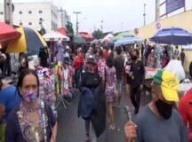 Feiras do Polo de Confecções do Agreste são suspensas no carnaval