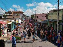 Polo de Confecções do Agreste alteraram os horários de funcionamento para cumprir o decreto do Governo de Pernambuco; confira