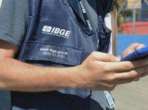 Concurso do IBGE: 75 vagas são para Belo Jardim