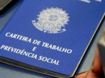 Agência do Trabalho oferece 5 vagas de emprego para Belo Jardim nesta segunda (22)