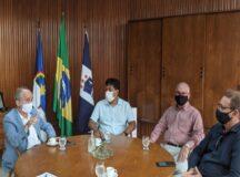 Com apoio de Mendonça, UFRPE consegue R$ 15 milhões no OGU 2021