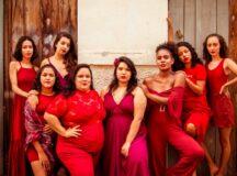8M: Grupo de mulheres artistas lança documentário sobre seus trabalhos