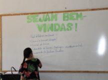 Projeto do Instituto Conceição Moura mostra a importância do brincar para o desenvolvimento das crianças
