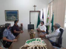 Prefeitura de Belo Jardim e IFPE discutem possibilidade de parceria na área de educação