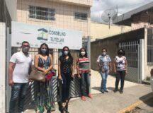 Conselho Tutelar de Belo Jardim está funcionando em novo endereço