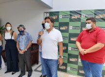 Mendonça Filho destina mais respiradores a UPA 24h de Belo Jardim