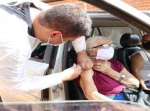 Covid-19: Belo Jardim retoma imunização de idosos nesta segunda (22)
