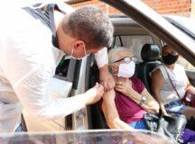 Belo Jardim divulga novo calendário de vacinação contra Covid-19