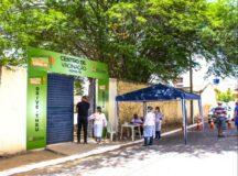 Prefeitura de Belo Jardim aguarda novas doses para continuar vacinação contra a Covid-19 no município