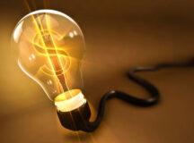 Conta de energia: Aneel mantém tarifa de bandeira amarela