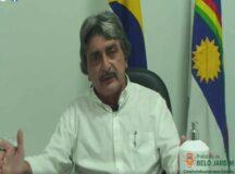 Belo Jardim: Prefeitura se pronuncia oficialmente sobre as medidas adotadas em relação ao decreto de lockdown do Governo de PE