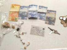 Homem é preso por tráfico drogas em Belo Jardim