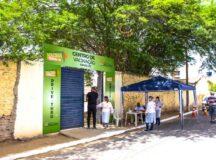 Belo Jardim recebe novas doses da vacina contra Covid-19 e faz plantão neste sábado