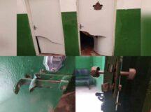 Clínica veterinária municipal é arrombada em Belo Jardim