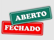 Confira o que abre e o que fecha nesta quarta-feira (21) com o feriado de Tiradentes em Belo Jardim