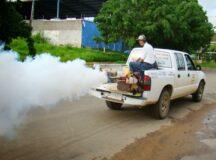 Prefeitura de Belo Jardim divulga calendário do carro fumacê