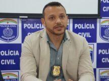 Delegado morre após ser baleado em Jataúba, no Agreste