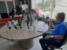 Bitury Debate: Prefeito de Belo Jardim faz avaliação dos 100 dias de governo
