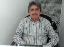 Gilvandro Estrela fala sobre descoberta de um tumor em entrevista na Rádio Bitury