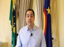 Governo de Pernambuco decide até sexta-feira se mantém funcionamento de comércio e atividades econômicas