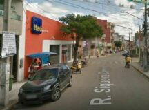PM prende mulher suspeita de praticar furto a transeunte em Belo Jardim