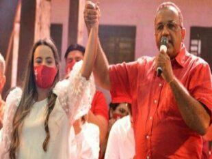 Prefeito e vice-prefeita de Águas Belas tem mandatos cassados por abuso político e econômico