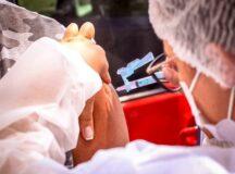 Belo Jardim inicia, nesta segunda-feira (3) vacinação das pessoas com Comorbidades