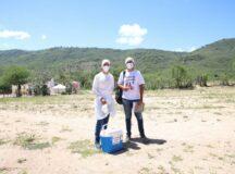 Belo Jardim recebe 150 doses da vacina Coronavac/Butantan