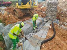 Aterro sanitário de Belo Jardim passa por obras de ampliação com custo zero ao município