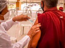 Belo Jardim avança e vacinação contra Covid-19 é ampliada para pessoas acima de 30 anos do Grupo 2 de comorbidades