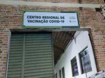Gestantes e puérperas de Belo Jardim serão vacinadas contra a Covid-19 em Caruaru